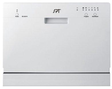 SPT SD-2201S Portable Dishwasher