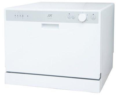 SPT SD-2202W Portable Dishwasher