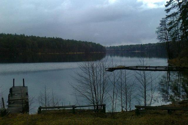 Jezioro sk  Best Divers