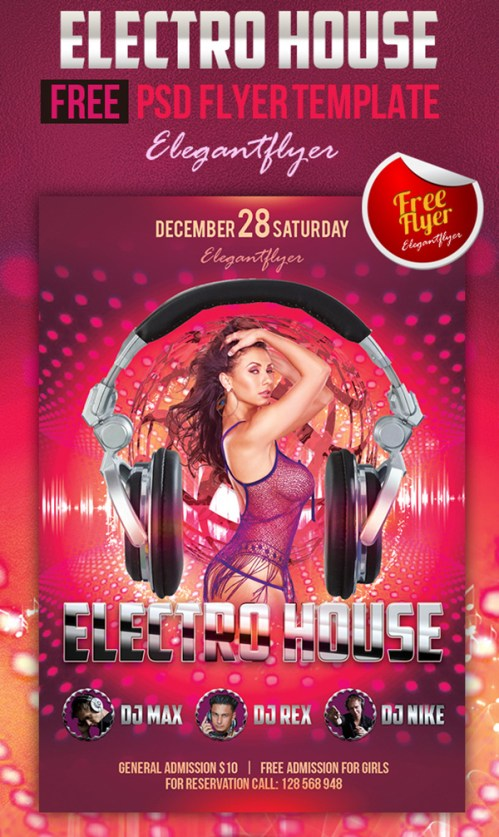 electro-house-free-club-and-party-flyer-psd-template-elegant