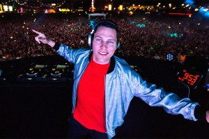 The Life of DJ Tiesto