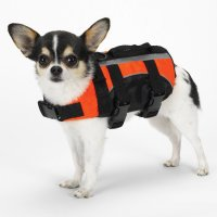 My Review of The Best Large Dog Life Jackets Available