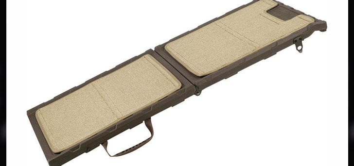 4Gen7Pets Natural Step Ramp For Pets