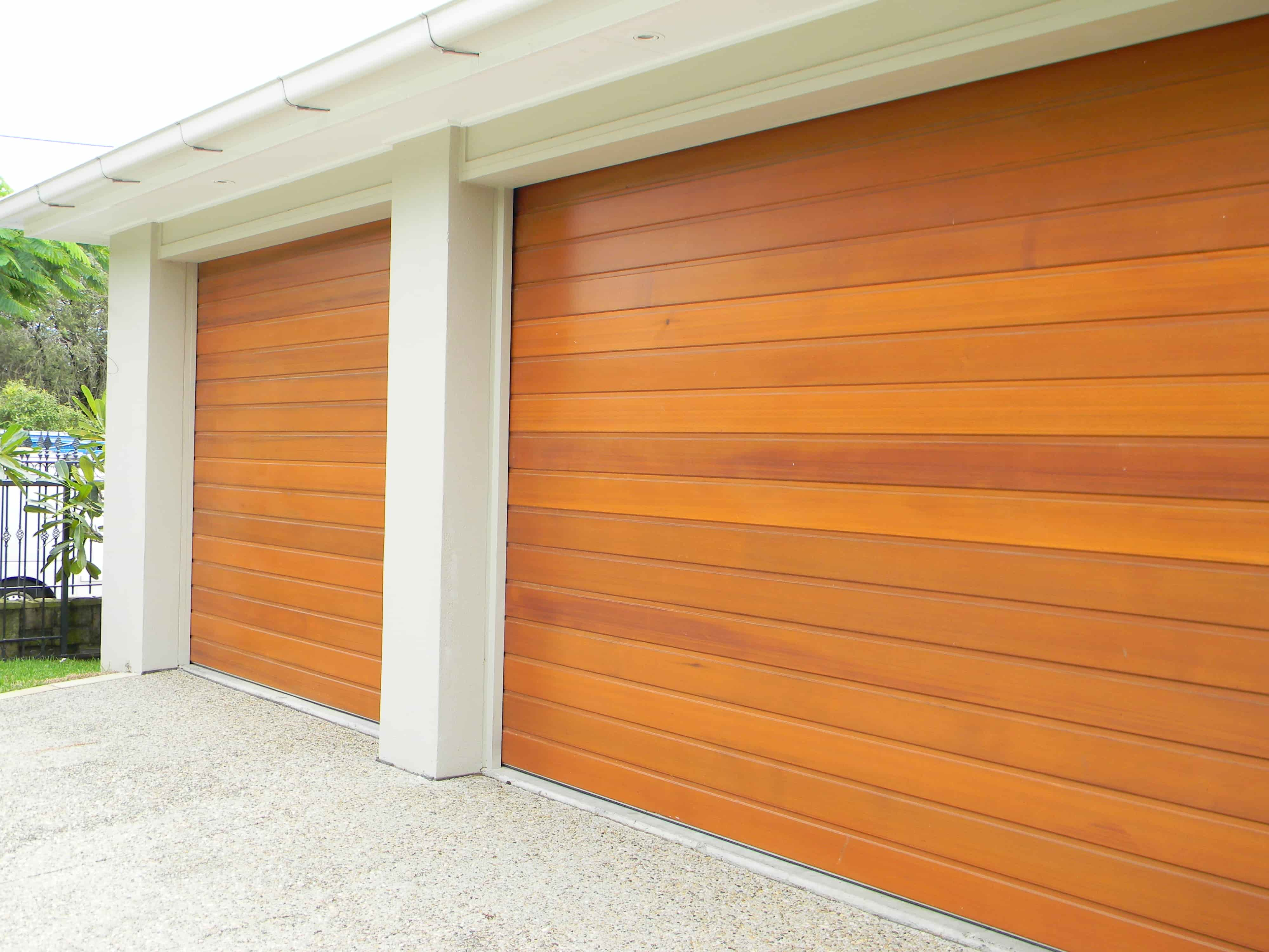Residential Garage Doors to Suit Any Style  Budget  Best Doors