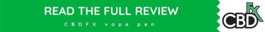 cbdfx-review CBD oil vape dosage