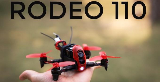 Drone Walkera Rodeo 110