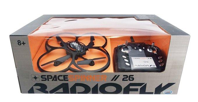 Radiofly Space Kaiman Pro
