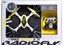 Drone Radiofly SpaceWatcher