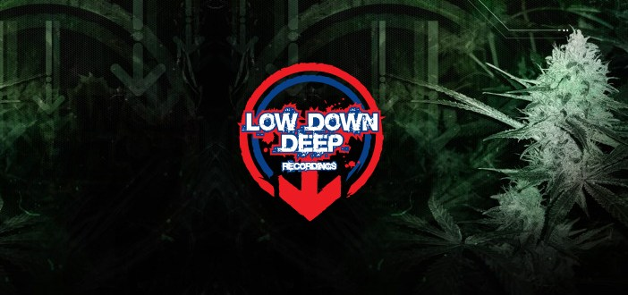 Jump-Up with Low Down Deep Heavyweights Pasco, Term, Upgrade, Voltage, Ego Trippin, Dominator and Logan D