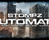 Jump Up With Stompz, Digital Terror's Latest Commodity