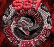 SB1 - We Are Legion Cover Art