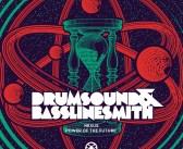 Drumsound and Bassline Smith 'Nexus/Power of the Future' [Technique Recordings]