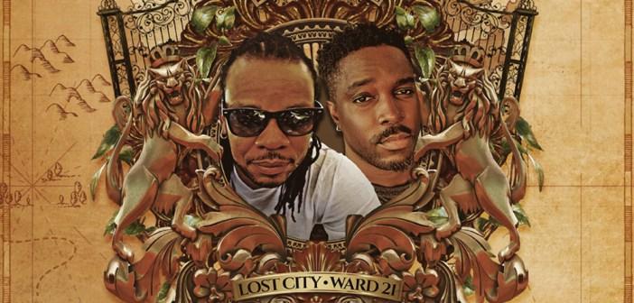 "Interview: Lost City, Ward 21 – ""Sicko"" [Liondub International]"