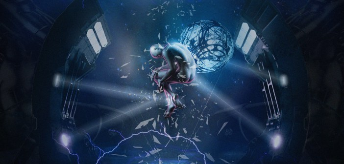 """Scout 22 """"Cybernetic Synthetic & Remixes"""" [Druid Records]"""