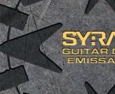 SyRan 'Guitar Dub/Emissary' [RAM Records]