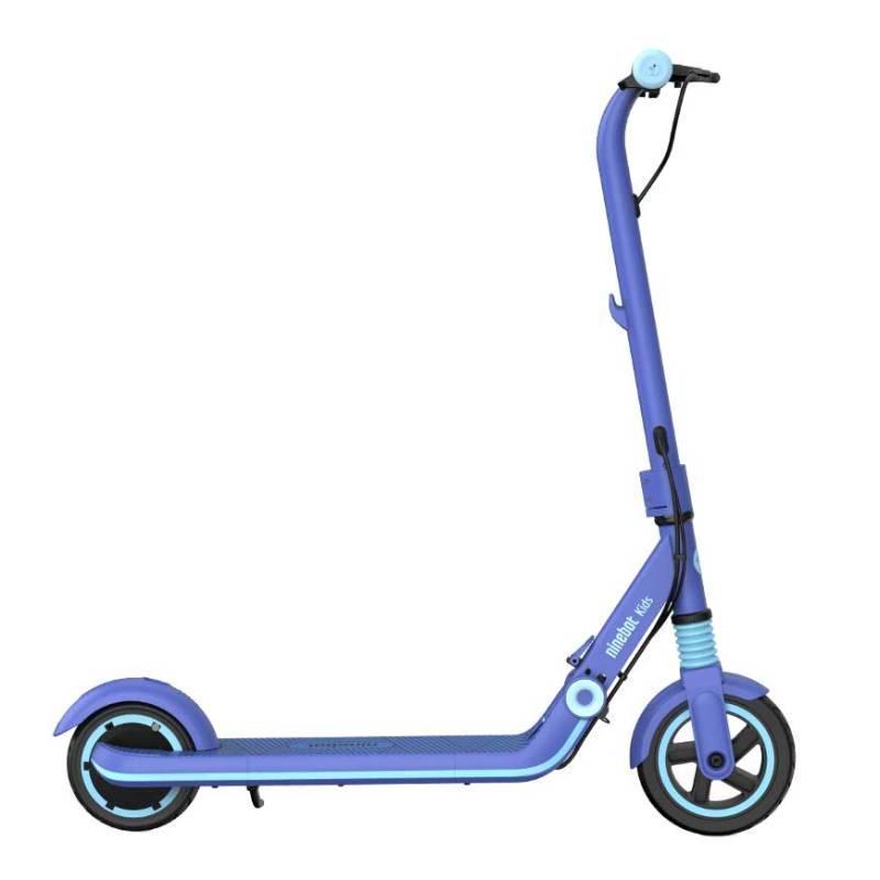 elektrische step ninebot zing e8 blue