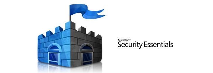 logo microsoft virusscanner
