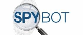 Vergroot glas spybot search en destroy