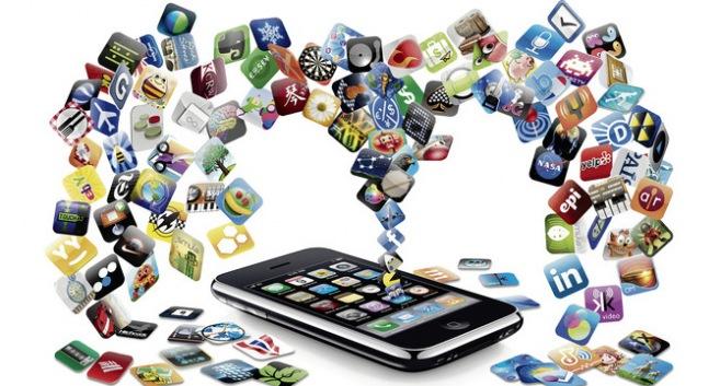 applicaties smartphone