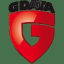 logo van gdata software