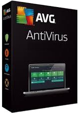 Avg virusscanner
