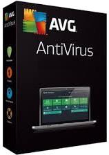 Avg virusscanner