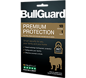 Bullguard Premium Protection