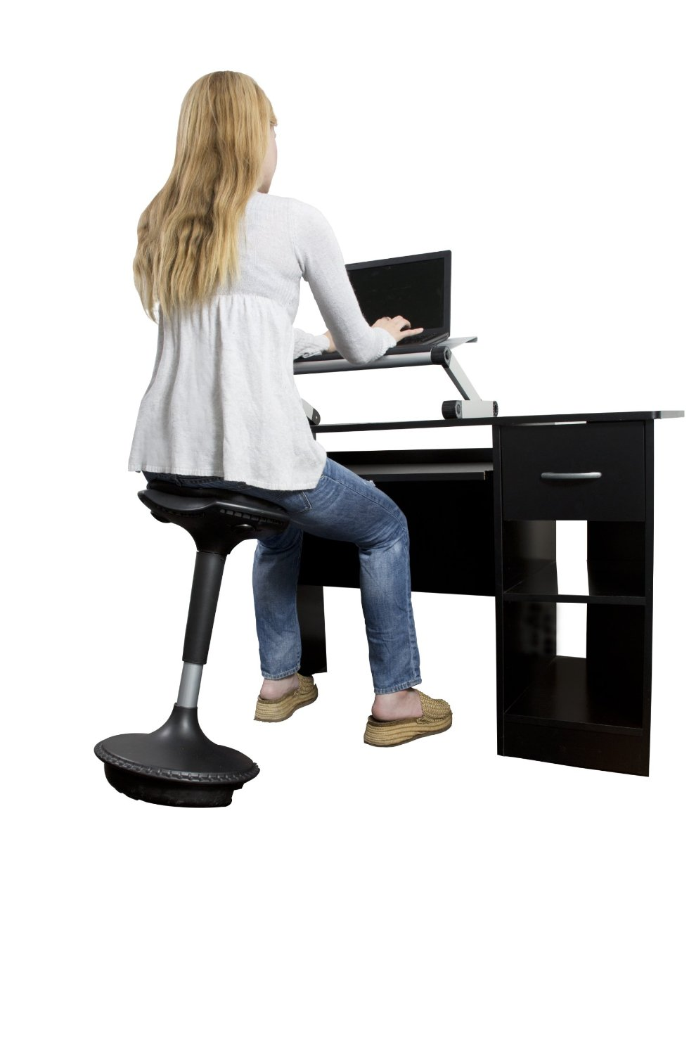 posture office stool grey nailhead dining chair 3 awesome chairs for active sitting - best ebook readers