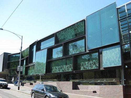 3. Nigel Peck Centre (Melbourne Grammar School) GÇô Melbourne, Australia