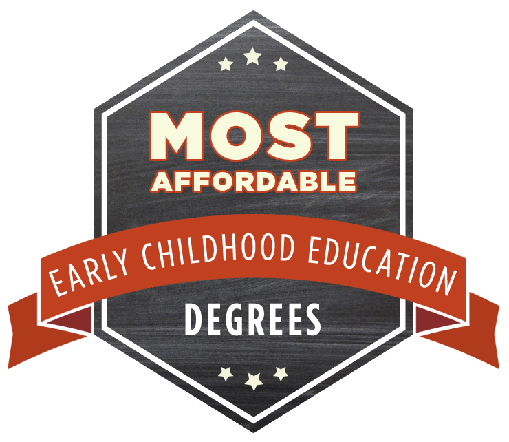 10 most affordable early childhood education degrees - best ...