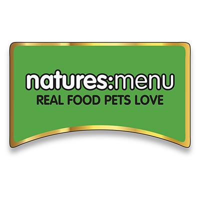 Natures Menu Komplette Barf Menüs für Hunde & Katzen