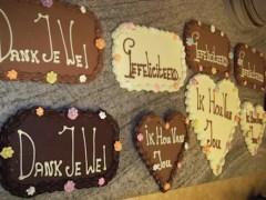 chocolade geschenken