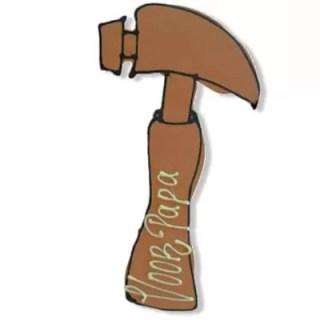 Chocolade hamer melk