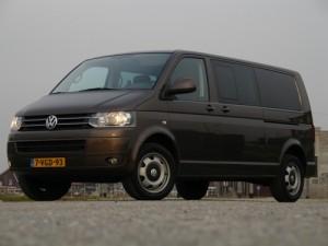 Volkswagen Transporter 2.0 TDI dc DSG-7