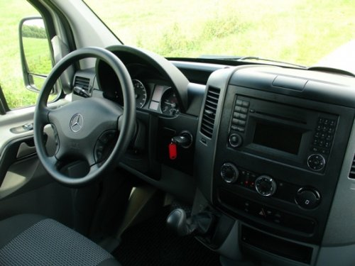 Mercedes-Benz Sprinter 316CDI 7G-Tronic • Bestelauto.nl