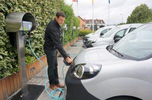 Extra Subsidie Elektrische Bestelauto In Amsterdam Bestelauto Nl