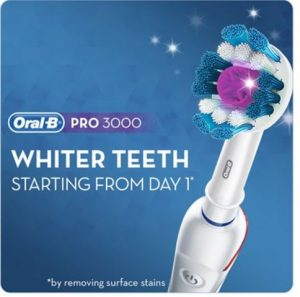 whiter teeth starting from day 1