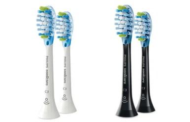 C3 Premium Plaque Control Sonic Toothbrush Heads