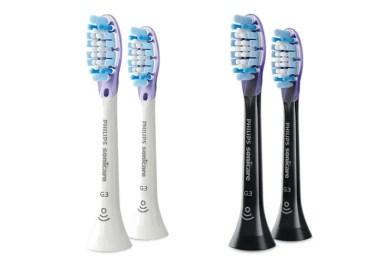 G3 Premium Gum Care Sonic Toothbrush Heads