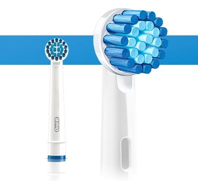 Oral-B Sensitive Clean Replacement