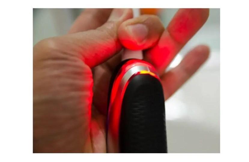 Oral-B 7000 pressuare sensor