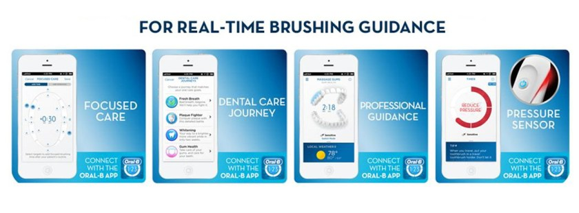 Oral-B Pro 7000 vs  8000 - Best Electric Toothbrush Club