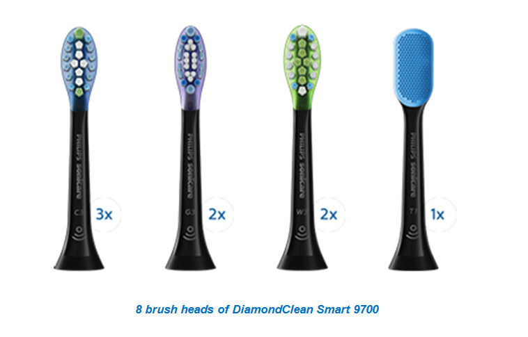 Philips Sonicare FlexCare Platinum Connected VS  Sonicare