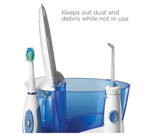 Water tank of Waterpik WP-900