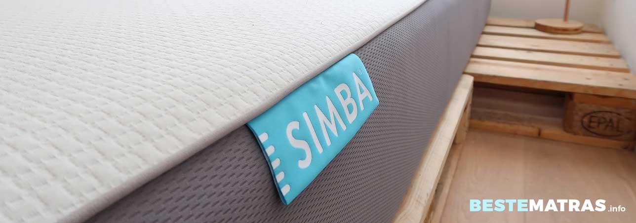 Simba Matras Ervaringen : Waarom kiezen voor simba matras matras kopen bestematras