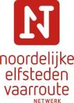logo Noordelijke elfsteden vaarroute