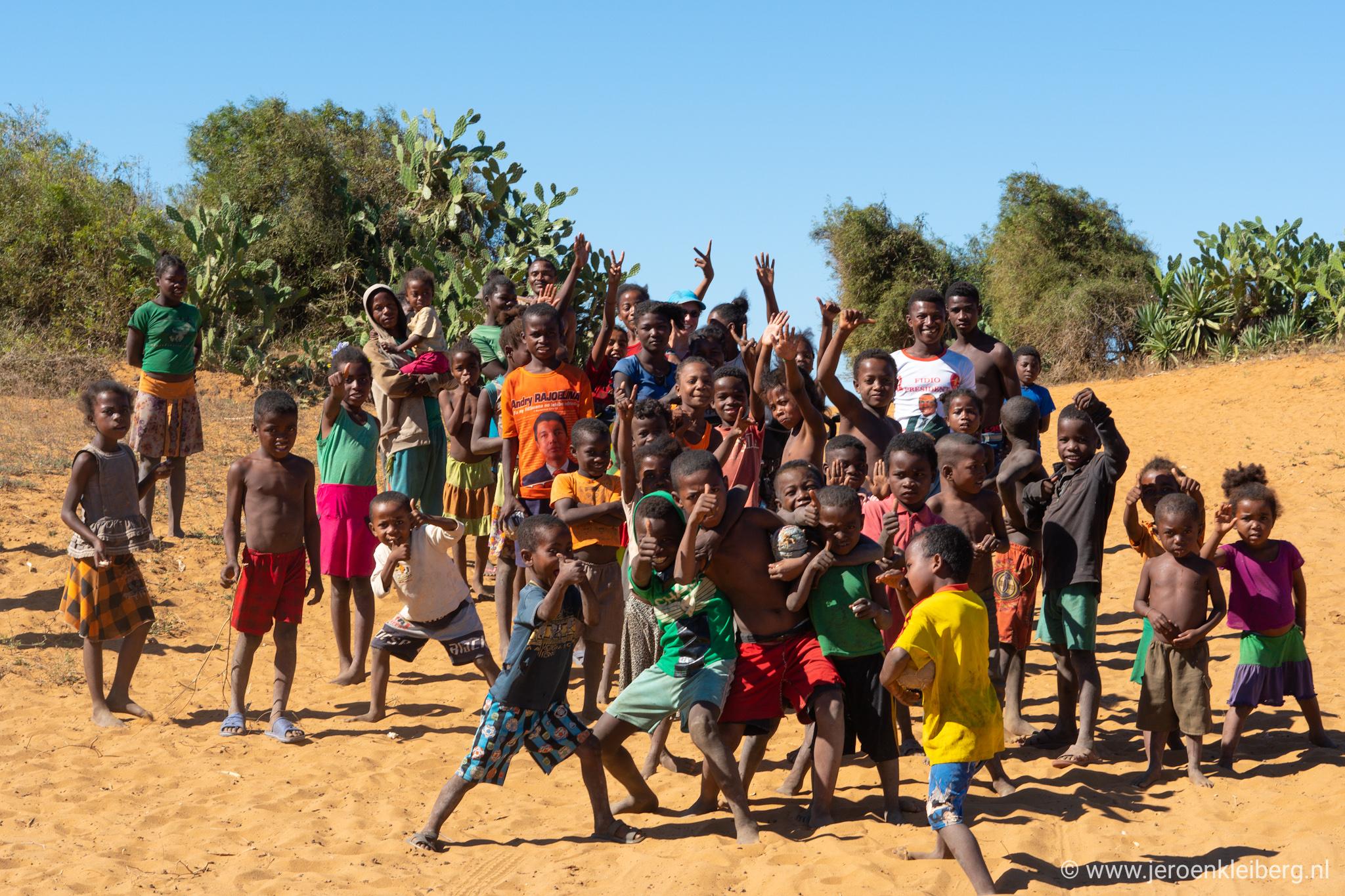 Jeroen Kleiberg Madagascar