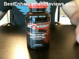 NO2 Maximus - Male Enhancement Reviews