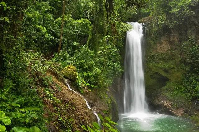 Beste Reisezeit Costa Rica Wetter Klima  Empfehlungen