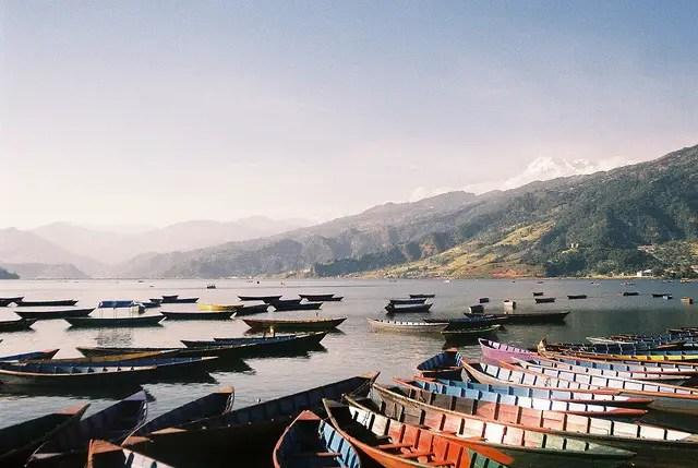 Beste Reisezeit Nepal Wetter Klima  Empfehlungen